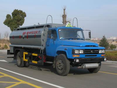 东风140化工液体运输车