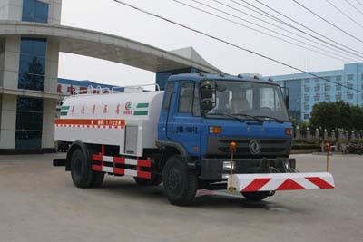 程力威牌CLW5160GQXT4型清洗车
