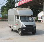 程力威牌CLW5020XSHS4型售货车