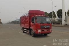 东风牌DFH5120CCYB1型仓栅式运输车